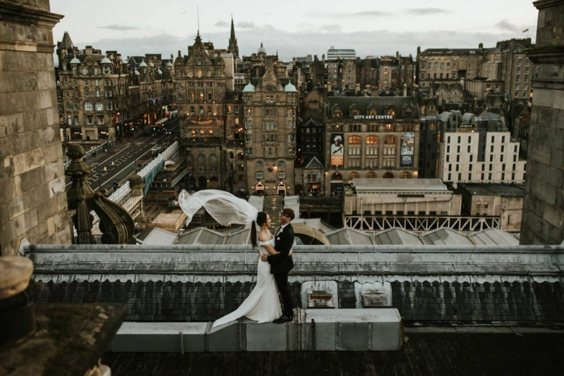 Bestofdestination.com Secretele fotografilor de nunta.