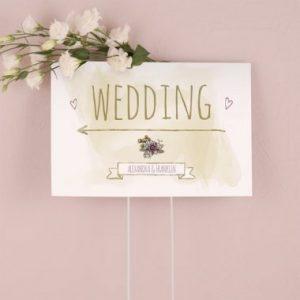 Inspiratie pentru o nunta cu tematica calatorii