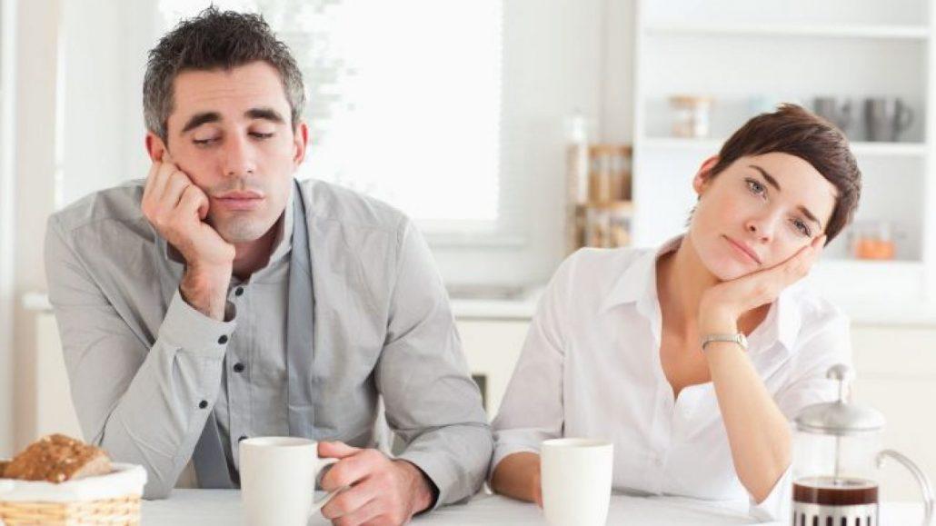 Importanta spatiului personal în timpul casatoriei