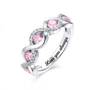 Ce trebuie sa stii despre gravarea inelului de logodna