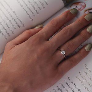 Ce faci în situatia în care pierzi inelul de logodna