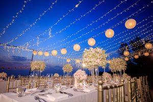 Tendinte generale pentru nunta toamnei anului 2019