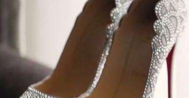 Cu ce pantofi dansăm la nuntă