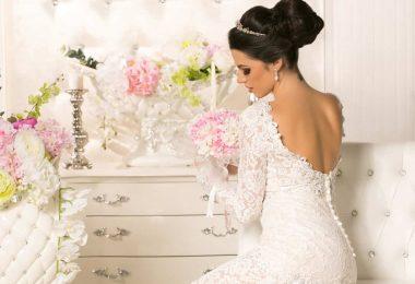 Reguli pentru alegerea rochiei de mireasa