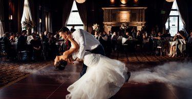 Melodii Tango pentru Dansul Mirilor