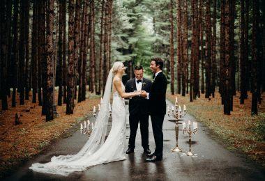 Inspiratie pentru organizarea unei nunti toamna