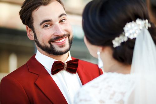 Ce nu trebuie sa uite mirele în ziua nuntii