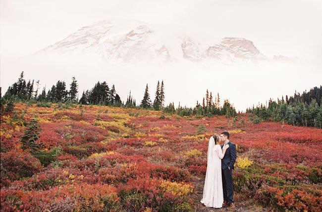 Ce trebuie sa stii despre nuntile ce au loc toamna