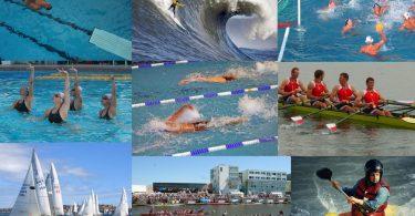 sporturi nautice în luna de miere sursa wikipedia