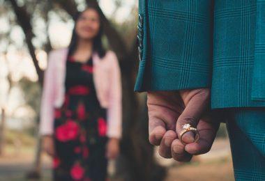 Cum sa o ceri in casatorie