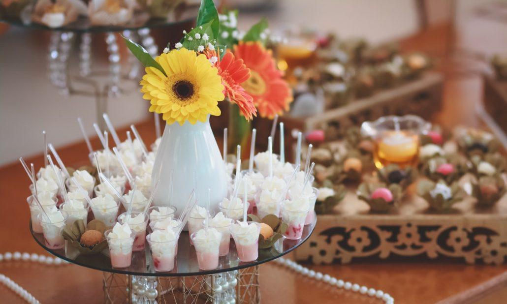 Intrebari pentru firma de catering de la nunta