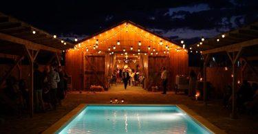 Cele mai frumoase locatii pentru nunta in aer liber in 2020.