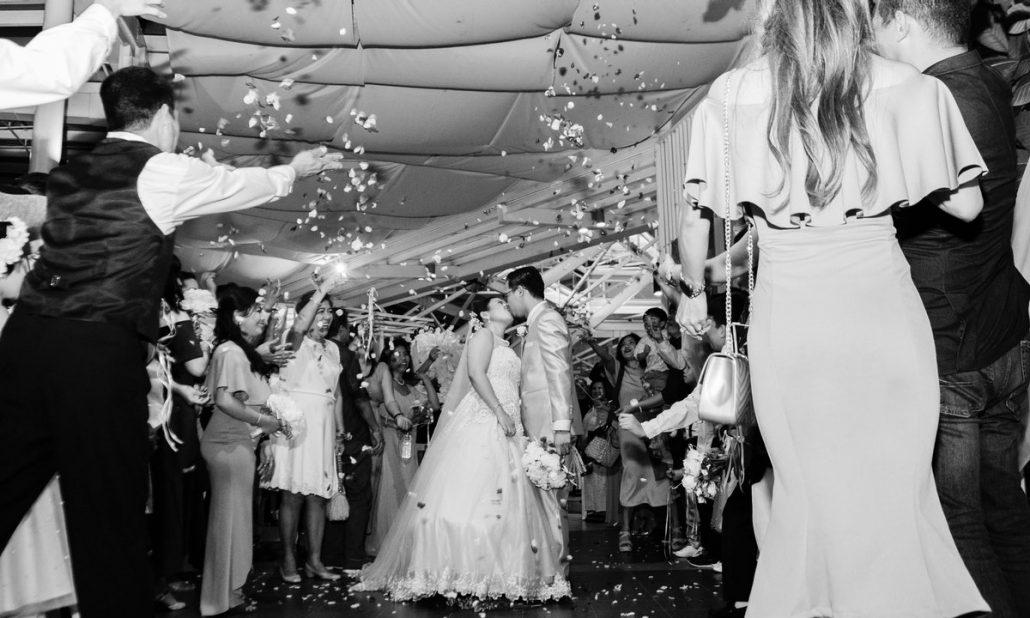 formatia de la nunta