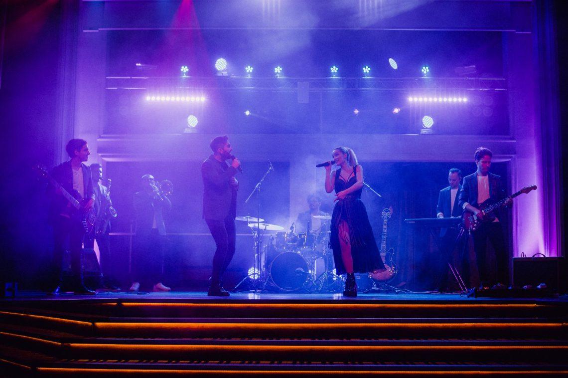 formatii nunta enjoy band