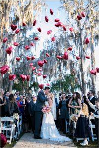 Principalele tendințe pentru nunta din 2020