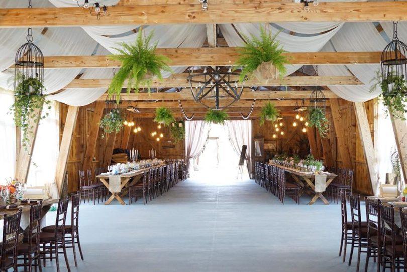 Cele mai frumoase locatii pentru nunta in aer liber in 2020. The Green Spot