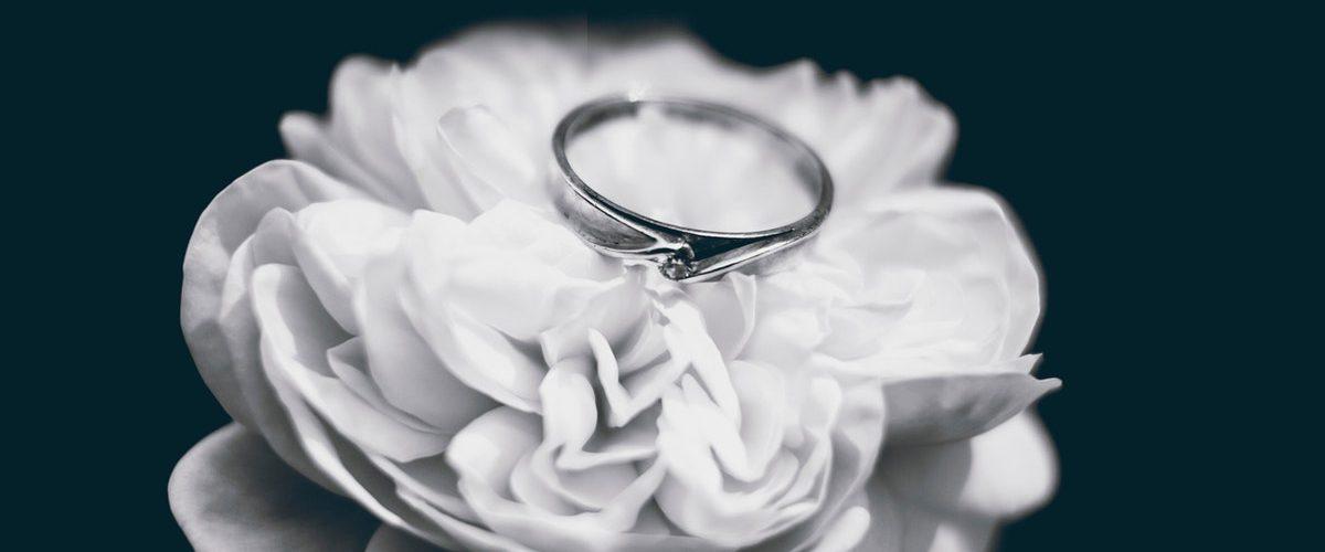 Inel de logodna sau verigheta
