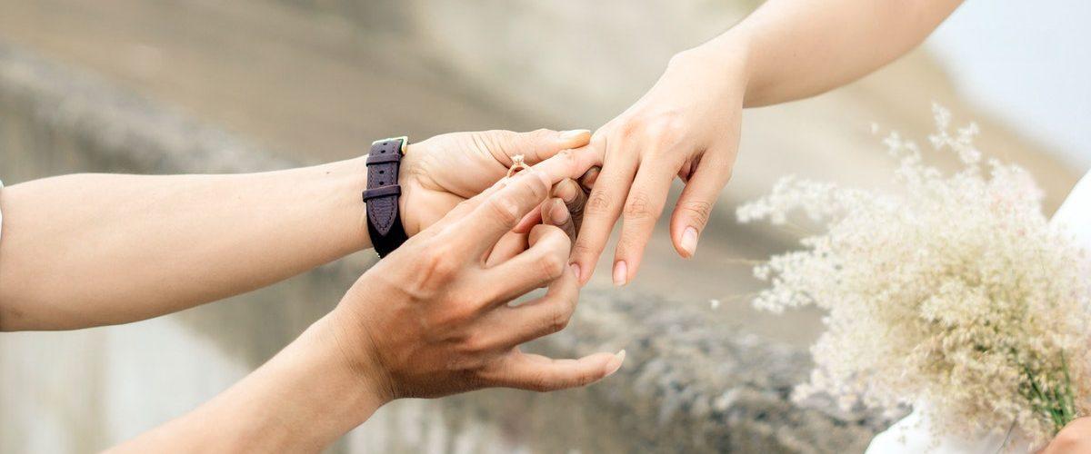 Cereri in casatorie din timpul izolarii
