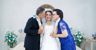 Poate mama miresei sa poarte alb la nunta