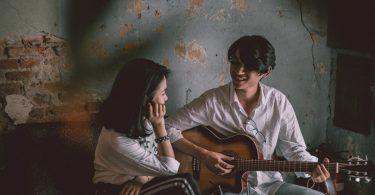 melodii perfecte pentru o cerere in casatorie